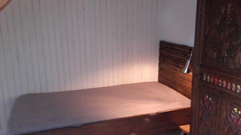 petite chambre 2é lit